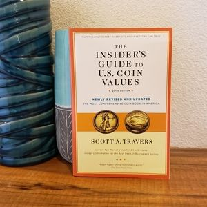 Book: The Insider's Guide to U.S. Coin Values